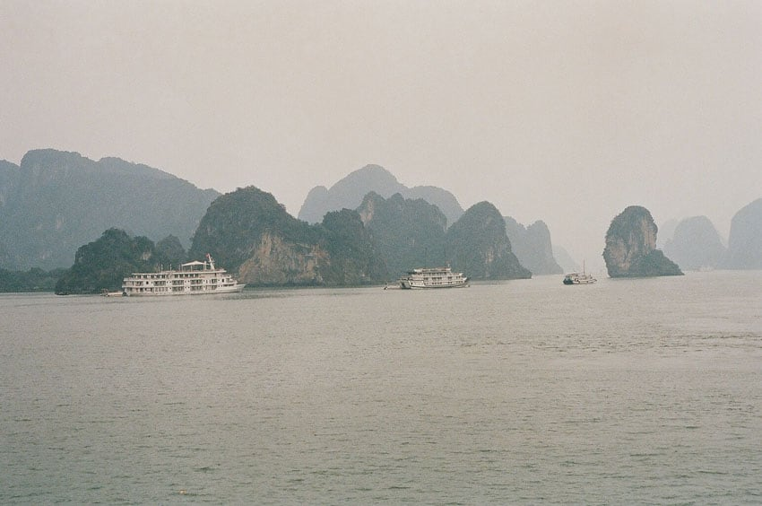 Asia Travel Essay on 35mm Film by Nick Hogan on Shoot It With Film