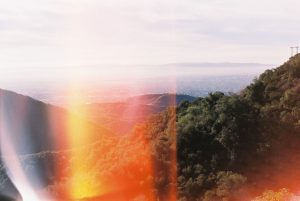 Light Leaks on Film - Common Film Issues by David Rose on Shoot It With Film