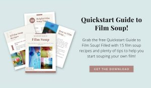 Download the Quickstart Guide to Film Soup!