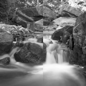 Fujifilm Acros vs Acros II by James Baturin on Shoot It With Film Side by Side Comparison