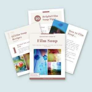 Quickstart Guide to Film Soup Free Download