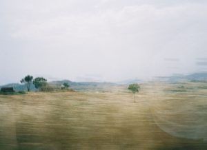 Sicilian Landscape in Motion - Sicily Travel Story on 35mm Film by Lisa Carbone on Shoot It With Film