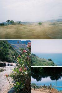 Sicily Travel Story on 35mm Film on Kodak Portra 400