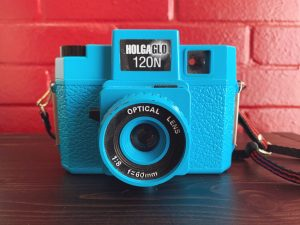 The Holga 120N - 5 Film Cameras Under 50 Dollars by Jennifer Stamps on Shoot It With Film