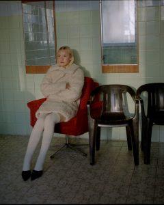 Fine Art Portrait Series by Artem Nadyozhin on Shoot It With Film