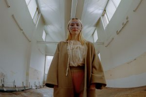 Fine Art Portrait Series by Artem Nadyozhin on Shoot It With Film Featured Image