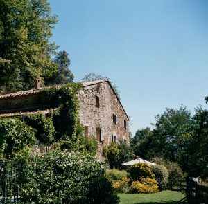 Charming house - French Catalonia Travel Story by Michael Raven on Shoot It With Film