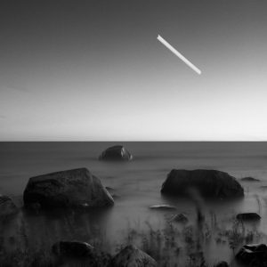 Moon Trails Long Exposure Film Photography by James Baturin on Shoot It With Film