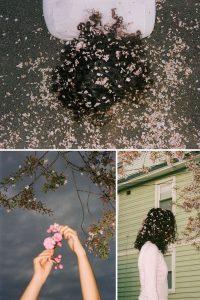 35mm Film Photography Fine Art Series by Chloe Xiang Kodak Portra 400