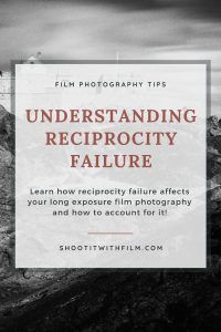 Understanding Reciprocity Failure in Long Exposure Film Photography