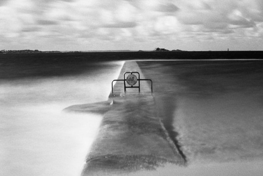 Understanding Reciprocity Failure in Long Exposure Film Photography by James Baturin on Shoot It With Film Featured Image