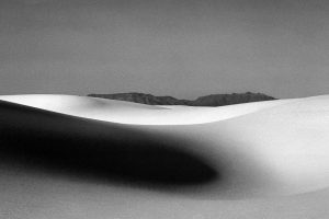 White Sands Medium Format Film Photography by Madison Lloyd on Shoot It With Film