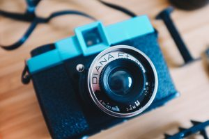 Diana F+ Toy Film Camera - 10 Awesome Gifts for Film Photographers on Shoot It With Film