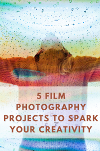 5 Film Photography Projects to Spark Your Creativity
