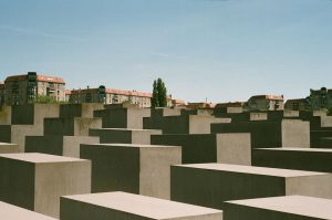 Eastern Europe Travel Story by Taylor Stoker on Shoot It With Film