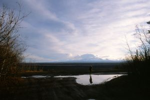 Alaska landscape on Provia 100 slide film - Film Photography Slide Film Guide by David Rose on Shoot It With Film