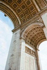 Paris in Summer 35mm Film Travel Story by Marissa Wu on Shoot It With Film